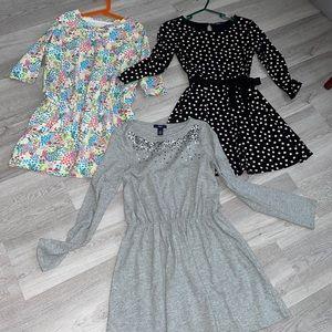 Dresses for girls!